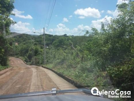 VENTA DE TERRENO SAN ISIDRO MANAGUA
