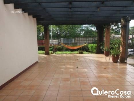 Hermosa casa en renta/venta planes de Altamira
