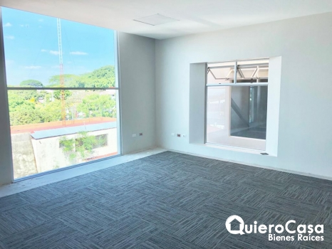 Renta de espacios de oficina todo Incluido 19.4mts OK0170