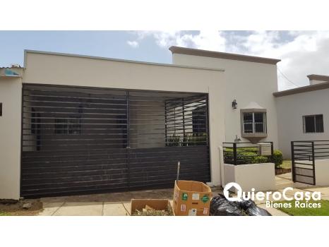 Venta de hermosa casa en Esquipulas CK0179