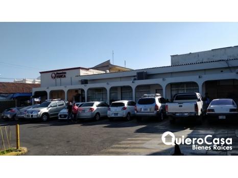 Local comercial o de oficina en León