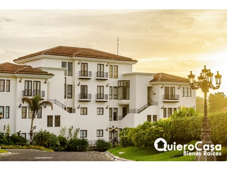 Nuevo y Lujoso apartamento en Viejo Santo Domingo