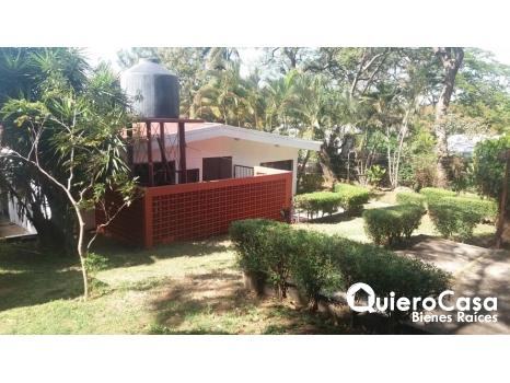 Venta de hermosa casa en Carretera sur CK0193