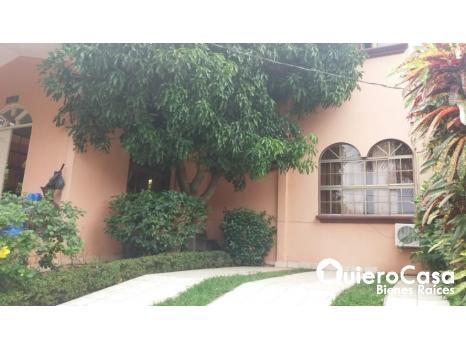 Venta de hermosa casa en LAS COLINAS CK0208