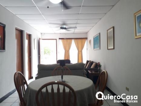 Preciosa casa en la Centro America.