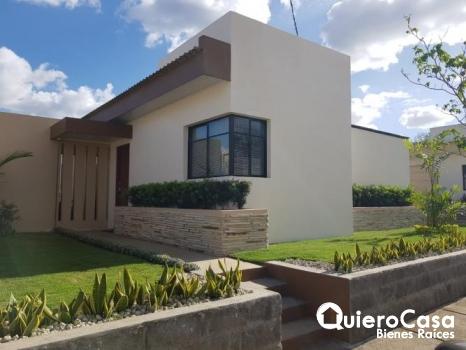 Bellisima casa en MonteClara