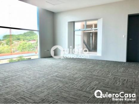 Renta de espacios de oficina todo Incluido 27.34mts