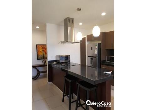Precioso apartamento en Pinares