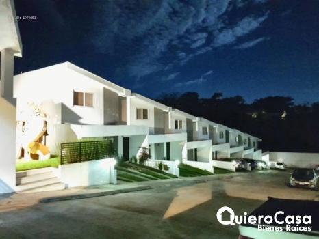 Venta de hermosa casa en el mirador de Santo Domingo