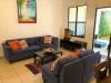 Renta de hermosa casa amueblada en Alamedas de Esquipulas