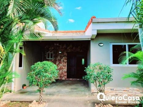Venta y renta de casa en Colinas
