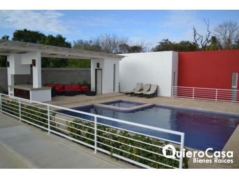 Apartameno en venta Pinares Santo Domingo