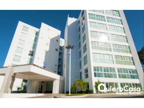 Renta de precioso apartamento en Pinares