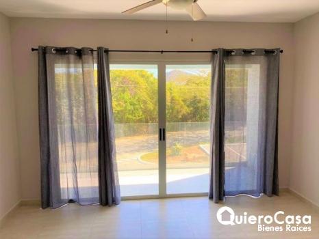 Venta de precioso Apartamento en plaza Talanguera San Juan del Sur