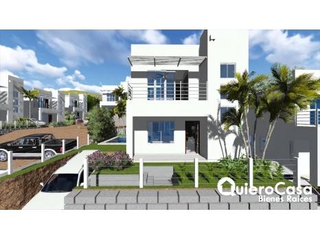Venta de casa en Miramar, San Juan del Sur,