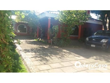 Renta de Hermosa casa en las colinas CK0277