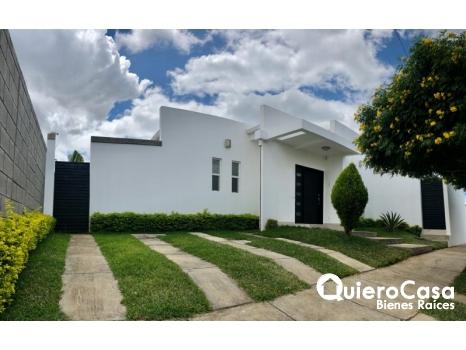 Casa Amueblada en Santo Domingo