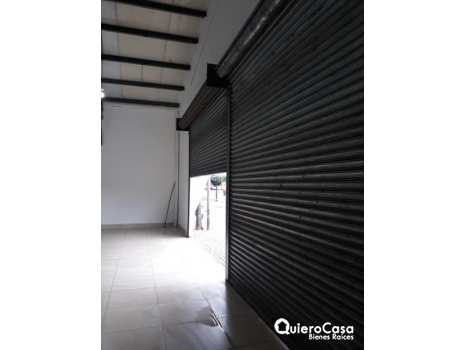 Venta de Local Comercial 173MT2 en Bello Horizonte LK0307
