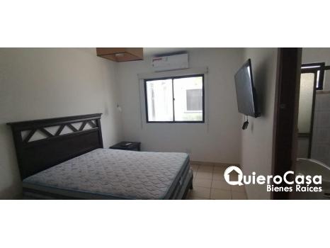 Precioso apartamento Planes de Altamira