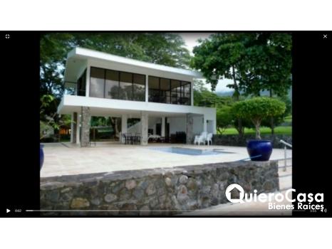 Venta de Hermosa propiedad en la Isla de Ometepe CK0322