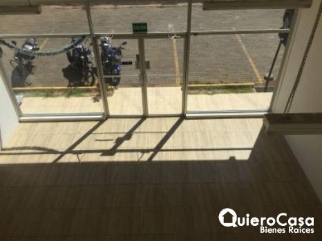 Alquilo modulos por Metrocentro