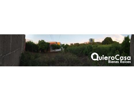 Venta de Terreno en Reparto san Juan TK0325