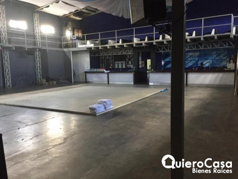 Renta de local ideal para Bar o negocio 500mt2 en Altamira LK0329
