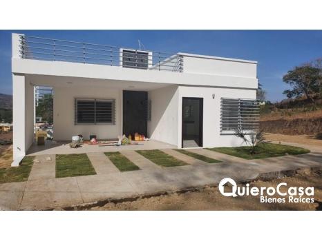 Preciosa casa en San Juan del sur.