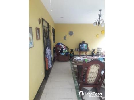Venta de hermosa casa en Sn Andres CK0336