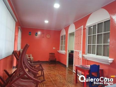 Venta de hermosa casa en Praderas del Doral CK0337