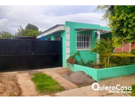 Venta de hermosa casa en Ciudad El Doral CK0339