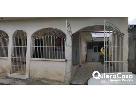 Venta de hermosa casa en San Andres CK0342