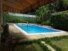 Alquiler de casa con piscina