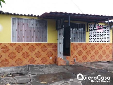 Venta de hermosa casa en Villa Progreso CK0361