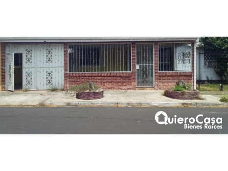 Renta de casa amplia en Altamira CK0367