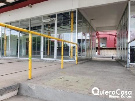 Renta de local para bar /Restaurante Rotonda el Periodista LK0370
