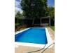 Casa en renta con piscina en las Colinas