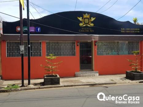 Renta de Precioso local comercial en Ciudad Jardin LK0374