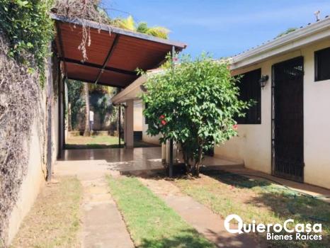 Venta de hermosa casa en Lomas del Valle CK0377