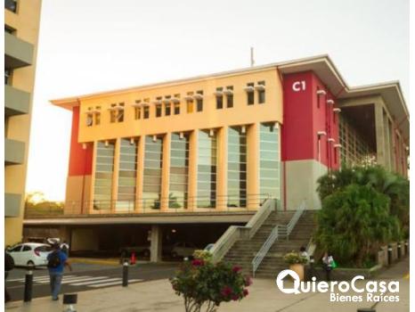 Renta de Oficinas en Bolonia OK0380