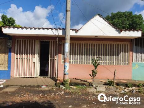 Venta de casa en Anexo de villa Libertad