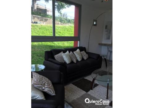 Precioso apartamento en renta