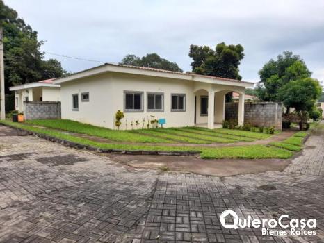 Se vende casa carretera a Masaya
