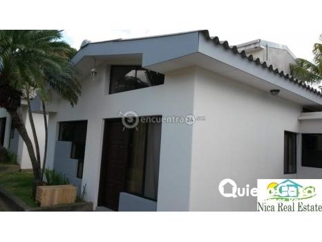 Alquiler precioso apartamento en los Robles