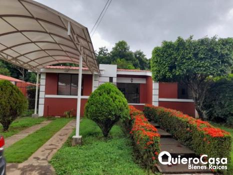 Casa en renta en Veracruz