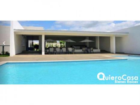 Apartamento en alquiler en Las Colinas, Managua