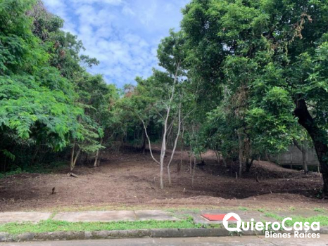Se vende terreno en Santo Domingo