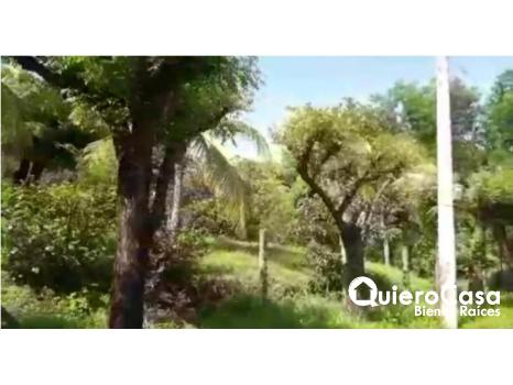 Se vende Terreno en Lomas de Veracruz