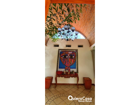 Venta de casa en Estancia Santo Domingo