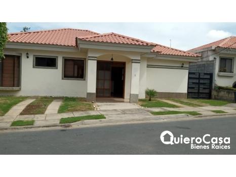 Casa en venta en las cumbres